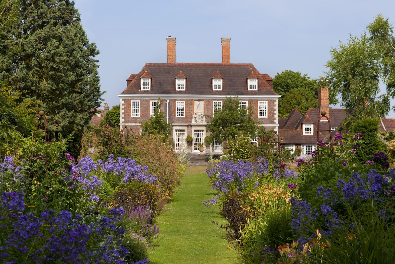 The Salutation wedding venue in Kent
