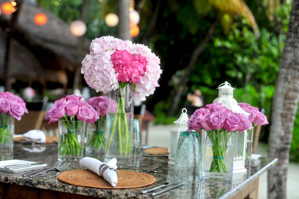 table pieces