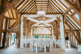 Barn Wedding Venues in Kent. Desktop Image